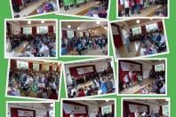 Einschulung KKS 2017 Collage